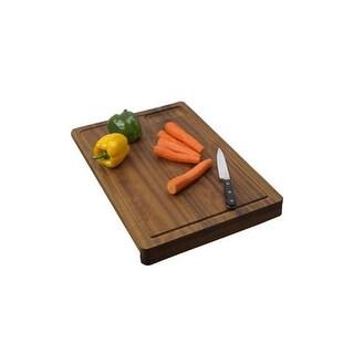 Franke OA-40S Solid Wood Cutting Board - n/a