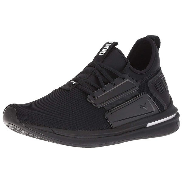 d142ef19556a2 Shop PUMA Mens ignite limitless sr Low Top Lace Up Trail Running ...