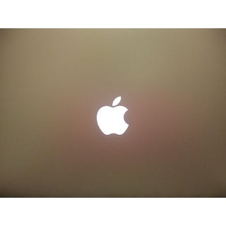 "Apple 13.3"" Macbook Pro DCi5 2.5 GHz - Refurbished by Overstock"