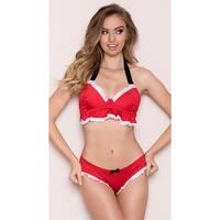 Shop Seductive Holiday Wrapper Bra Set 4d79c9e38
