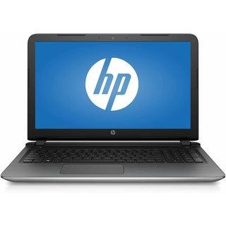 """Manufacturer Refurbished - HP Pavilion 17-G131NR 17.3"""" Laptop AMD A8-7410 2.2GHz 8GB 1TB Windows 10"""