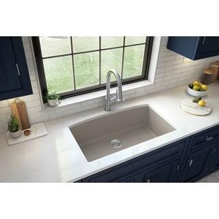 Link to Karran Undermount Quartz Double Bowl Kitchen Sink Similar Items in Sinks
