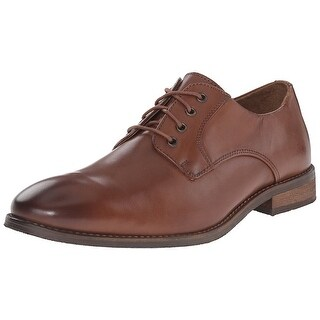 Nunn Bush Men's Howell Plain-Toe Oxford - 12
