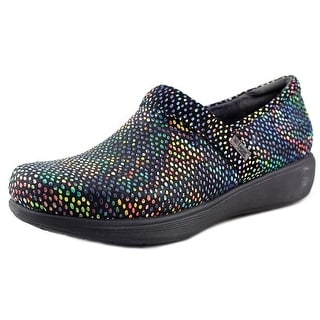Softwalk Meredith Women Round Toe Synthetic Multi Color Clogs