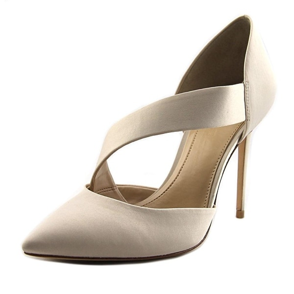 Imagine Vince Camuto Oya Light Sand Pumps