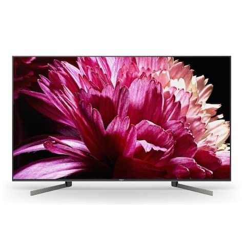 "Sony X950G 55"" Class BRAVIA 4K HDR ULTRA HD TV"