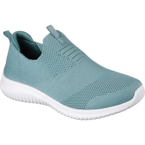Shop Skechers Women S Ultra Flex First Take Slip On