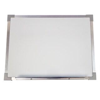 Aluminum Magn Dryerase Board 18X24 Framed