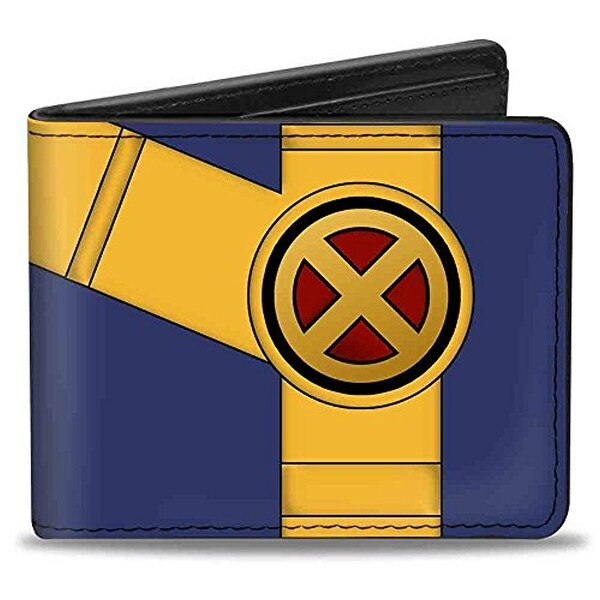Buckle-Down Bifold Wallet X-Men