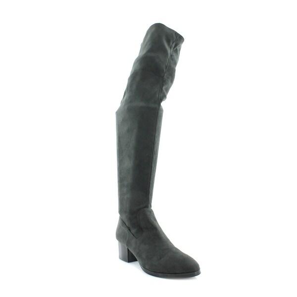 Tahari Corbin Women's Boots Charcoal