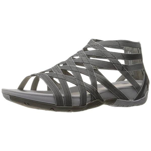 bc7654d176a9 Shop Bare Traps Womens Samina Open Toe Casual Gladiator Sandals ...