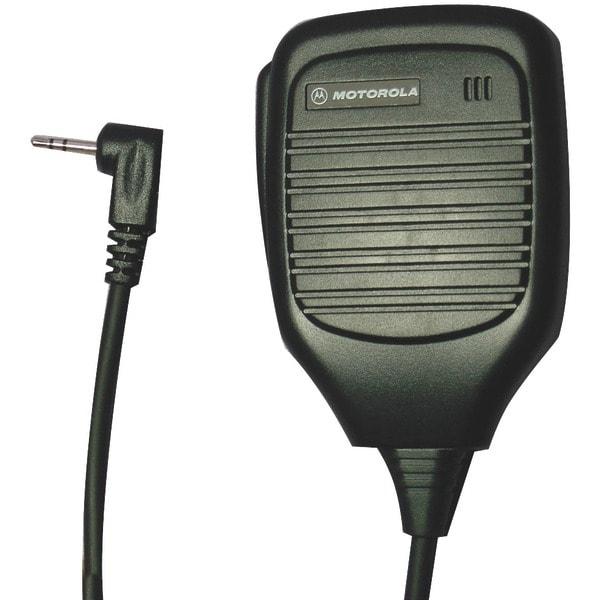 Motorola 53724 2-Way Radio Accessory (Remote Speaker Microphone For Talkabout(R) 2-Way Radios)