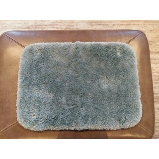 Mohawk Spa Bath Rug (17 inches wide x 24 inches long)