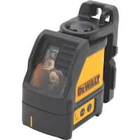 Dewalt Self Level Line Laser DW088K Unit: EACH