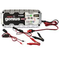 Noco Genius G15000 12/24V 15000Ma Battery Charger - G15000