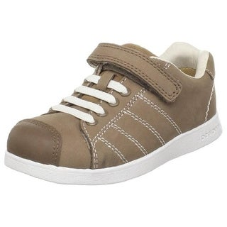 Pediped Boys Jake Toddler Leather Casual Shoes - 5 medium (d)