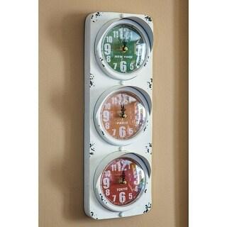 Signals Wall Clock