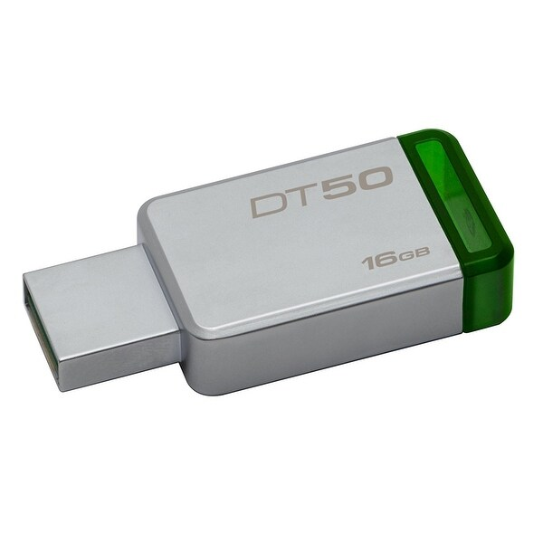 Kingston Technology Flash - Dt50/16Gb