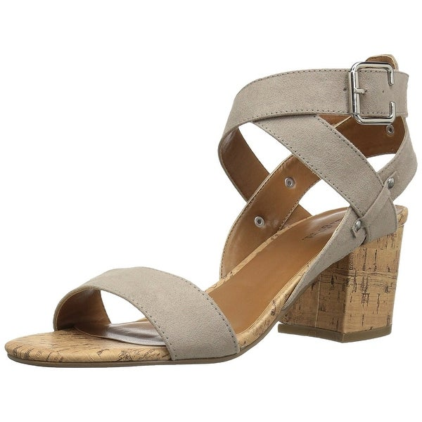 Indigo Rd. Womens Elea Open Toe Casual Ankle Strap Sandals