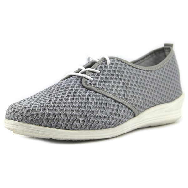 Beacon Laurie Women Grey Sneakers Shoes
