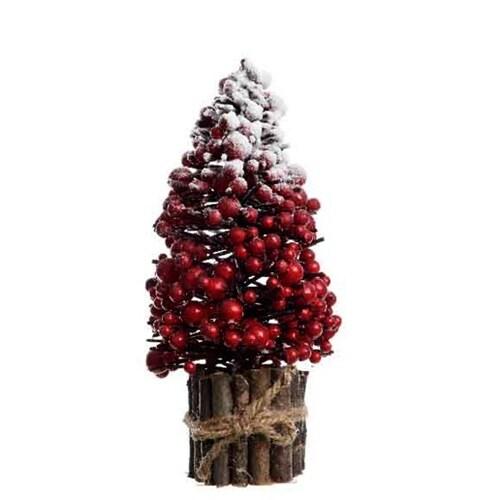 Snow Berry Tree