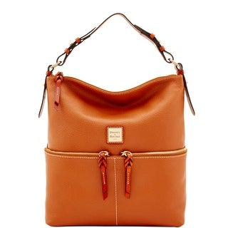 Dooney & Bourke Pebble Grain Zipper Pocket Sac (Introduced by Dooney & Bourke at $268 in May 2017)