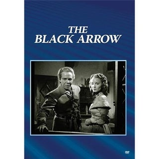 Black Arrow, The DVD Movie