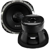 """Orion XTR PRO 15"""" Woofer 4 Ohm DVC 7200W Max"""