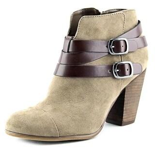Carlos by Carlos Santana Helene Women Grey Boots