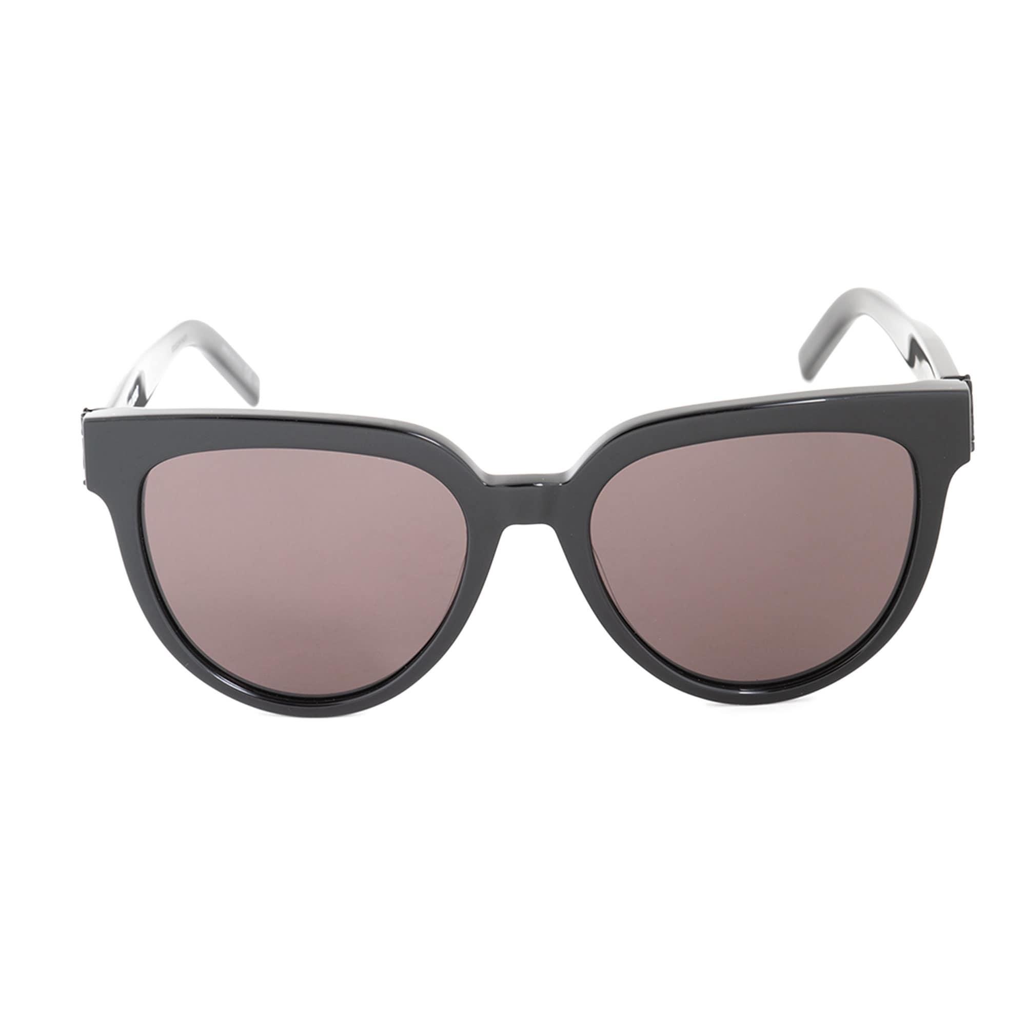 39d20edbe86 Saint Laurent Sunglasses | Shop our Best Clothing & Shoes Deals Online at  Overstock