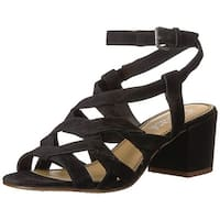Splendid Women's Barrymore Heeled Sandal