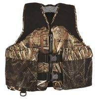 Onyx Outdoor Mesh Shooting Sport Vest-Max5-2XL 116300-812-060-15