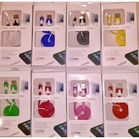 USB Data Cable For iPhone - 60 Units