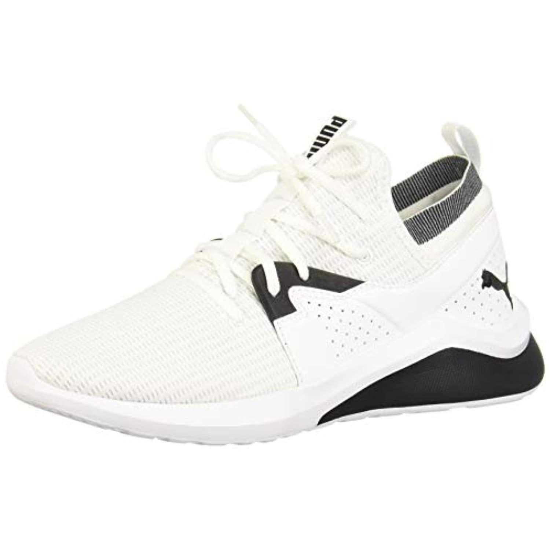 Shop PUMA Emergence Future White Black