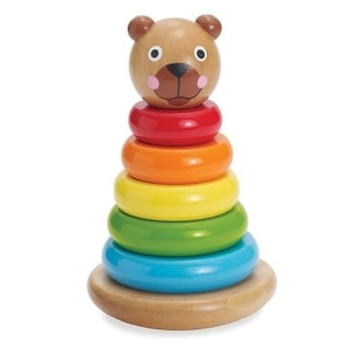 Brilliant Bear Magnetic Stack Up