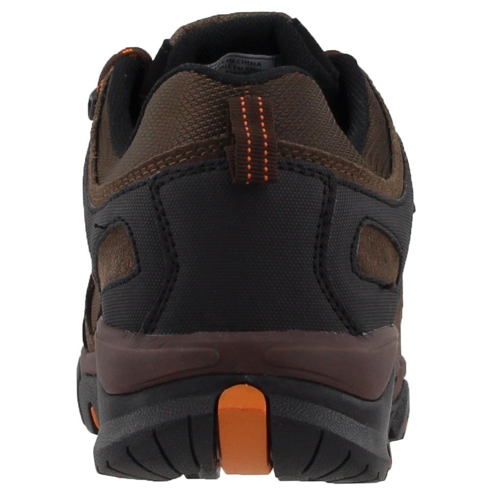 Brown Mens Avia Nevados Spire Low  Casual Other Sport  Shoes