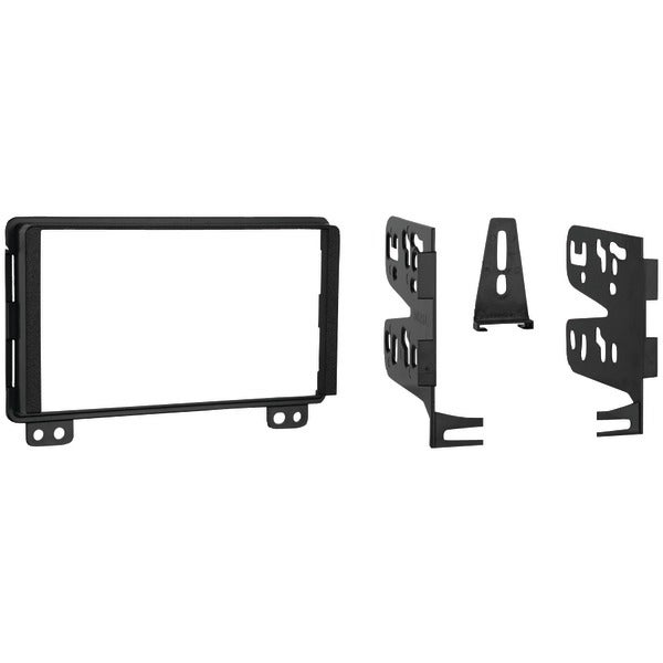 Metra 95-5026 2001-2006 Ford(R)/Lincoln(R)/Mercury(R) Truck & Suv Double-Din Installation Dash Kit