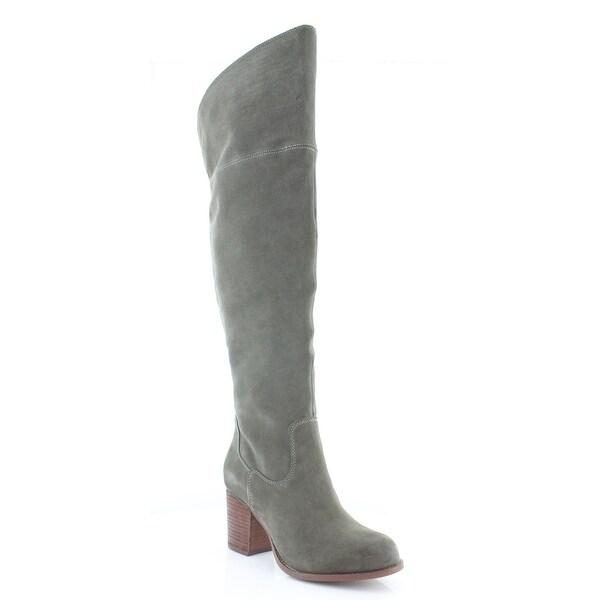 Stuart Weitzman Scrunchy Women's Boots Black - 7.5