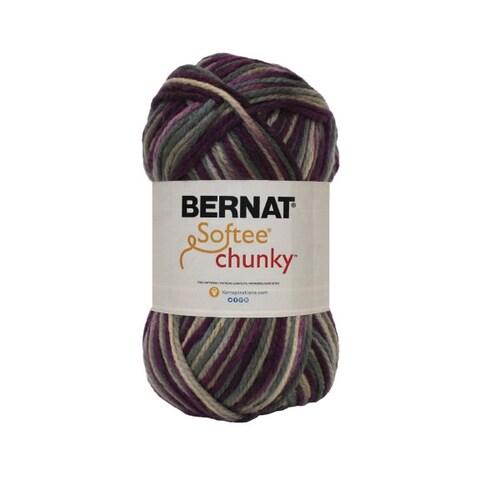 Softee Chunky Yarn 400g/300g (Formerly Bernat Chunky)