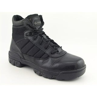 Bates Tactical Sport Round Toe Leather Combat Boot