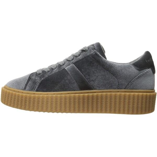 Womens Ircray Sneaker Indigo Rd