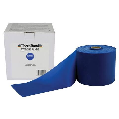 Thera-Band 50 Yd Rolls
