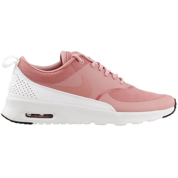 Shop Nike Womens Air Max Thea Casual Sneakers Shoes Free