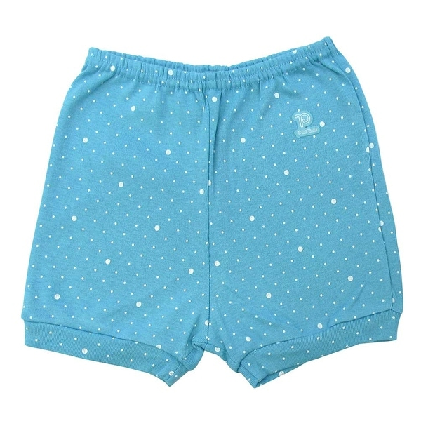 Baby Shorts Unisex Infant Polka Dot Bottoms Pulla Bulla Sizes 0-18 Months