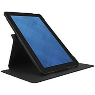 Dell Carrying Case (Folio) for Tablet (Refurbished)