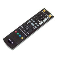 OEM Onkyo Remote Control Originally Shipped With: BD-SP308, BDSP308