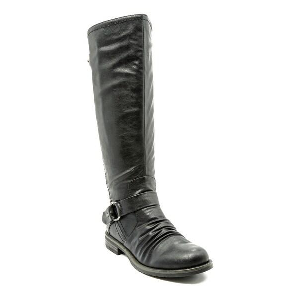 Baretraps Clancy2 Women's Boots Black