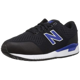 New Balance Mens 005v1 Low Top Lace Up Running Sneaker