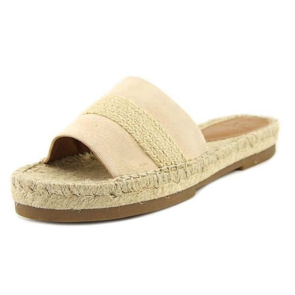 H by Halston Betty Beige Sandals