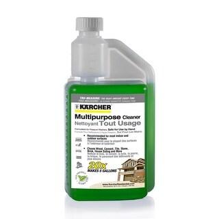 Karcher 9.558-120.0 20X Multi Purpose Pressure Washer Detergent Cleaner